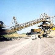 Отвалообразователь конвейерный АРс-Б (К) 4000.50 фото