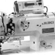 Двухигольная швейная машина Juki LU-1561ND фото
