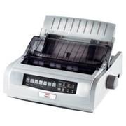 Принтер матричный Oki ML5591 фото