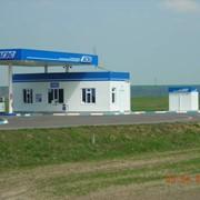 Технологические системы АГЗС (МАЗК), автономное газоснабжение СУГ фото