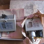 Датчик-реле давления РД-1-01 фото
