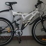 Велосипед горный Eurobike BooMer W5 фото