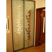 Шкаф 2-дверный фото