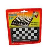 Шахматы магнитные TX4177 фото