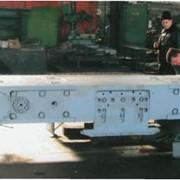 Ремонт очистных и проходческих комбайнов, породопогрузочных машин 1ППН5, 2ПНБ-2Б, секций механизированной крепи, лебедок, редукторов, вентиляторов, гидростоек, гидродомкратов. фото