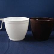 Чашки одноразовые фото