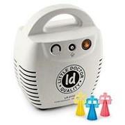 Компрессорный ингалятор Little Doctor LD-211 C фото