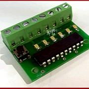 Контроллеры серии АК.(1 - 6). СИД.2А.ОА фото