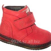 Ботинки детские ортопедические 202-B-73 фото