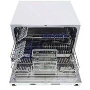 Компактная посудомоечная машина MAUNFELD MLP 06IM фото