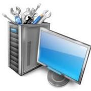 Абонентское обслуживание серверов, компьютеров и сопутствующего оборудования фото