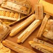 Бумажные пакеты для хлебных изделий и муки фото