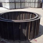 Форма Кольцо бетонное КС – 10.6 фото