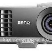 Проектор BenQ W1070+ фото