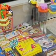 Магазин товаров для детей Оранжевый слон фото