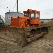 Услуги бульдозера Т-170 фото