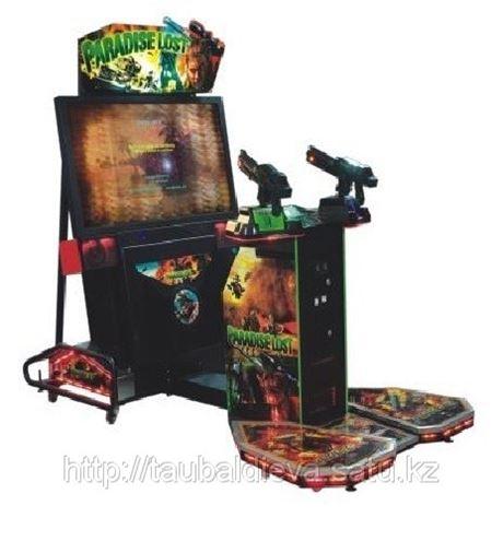 Детские игровые аппараты алматы вулкан онлайн казино скачать бесплатно