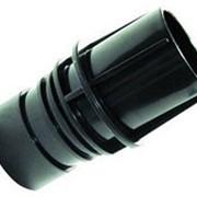 Коннектор шланг-пылесос 36 мм фото
