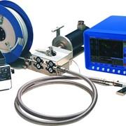 Вихретоковый контроль труб теплообменного оборудования фото