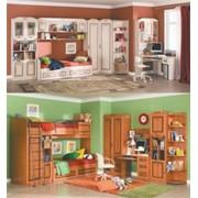 Детская комната Аврора фото