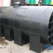 Производство нестандартных емкостей из полимерных материалов под заказ, возможен экспорт фото