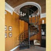 Чугунные лестницы фото