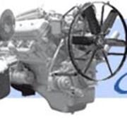 Переоборудование двигателей фото