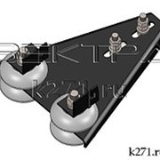 Троллеедержатель К264У1 фото