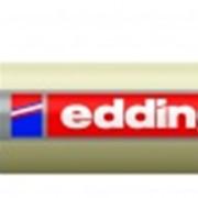 Маркер для белых досок EcoLine, клиновидный наконечник, 1-5 мм Синий фото