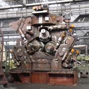 Агрегаты трубопрокатные с непрерывным станом фото