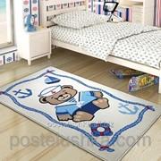 Коврик в детскую комнату Confetti Salior 100*150 см фото