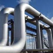 Транспортировка природного газа фото