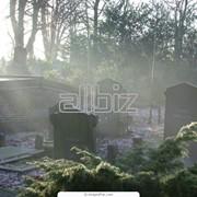 Уход за могилами на кладбище Харьков фото