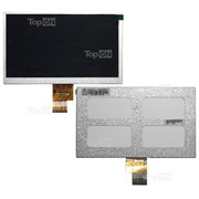 """Матрица (экран) 7.0"""" 721H460148-A2 для планшета TeXet TM-7037W фото"""