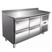 Стол холодильный Cooleq GN2240TN (внутренний агрегат) фото