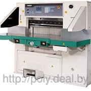 Бумагорезальная машина DAEHO c-CUTTER C-860 фото