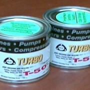 Высокотемпературный герметик TurboSeal 50 фото