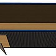 Блок-контейнер БК 04 эконом фото