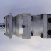 Гидромоторы Г15-24 фото