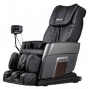 Массажное кресло YamaguchiYA-2100 New Edition Черное фото