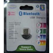 Адаптер USB BlueTooth SY-E311(mini), v2.0 фото
