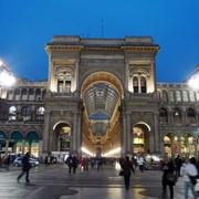Отдых в Милане фото
