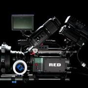 Аренда оборудования RED ONE фото