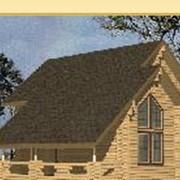 Дома деревянные Изюминка фото