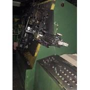 МАГ 25-02 многоползунковый пресс автомат фото