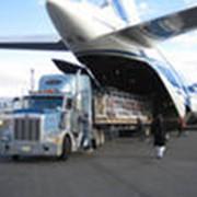 Авиаперевозки грузов по Российской Федерации фото