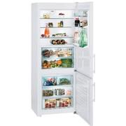 Холодильник Liebherr CBN 5156 фото