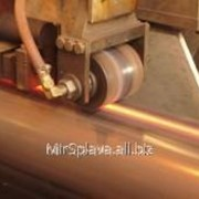 Труба электросварная Гост 10705-80, сталь 3сп, 10, 20, длина 11,5, размер 426х11 мм фото