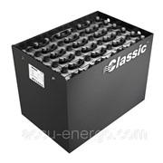 Классическая тяговая аккумуляторная батарея с жидким электролитом 3 EPzS 375 фото