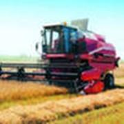 Прокат и аренда сельскохозяйственных машин и оборудования фото